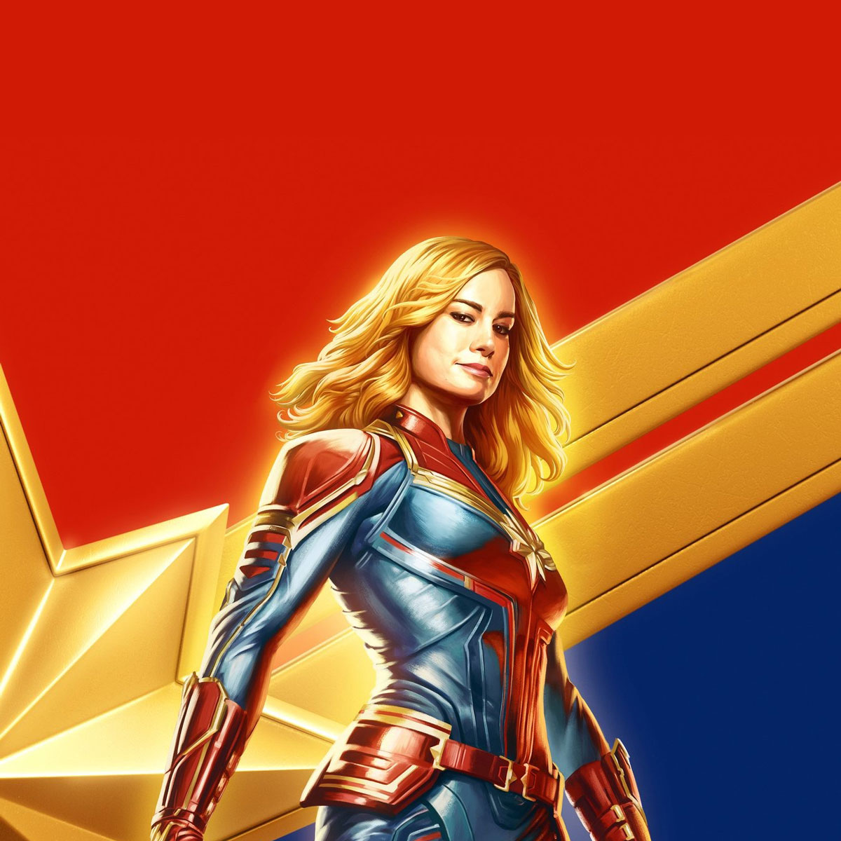 Superhero Science: Captain Marvel – Dustin Driver
